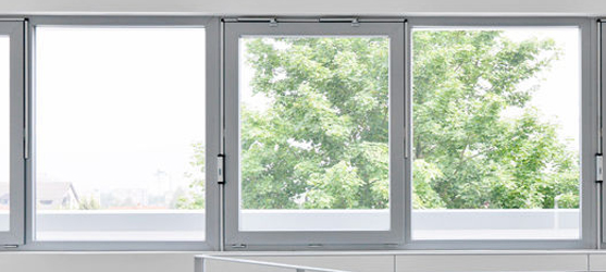 PVCu windows Thermal Insulation